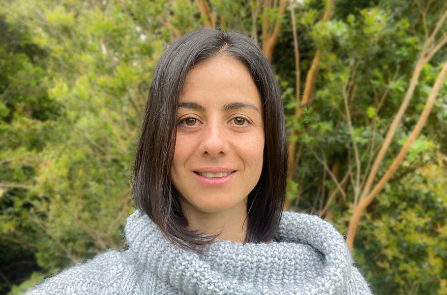 Vilma González